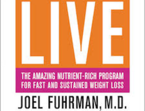Eat To Live $17.00