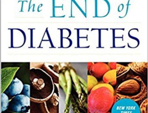 The End of Diabetes $15.99