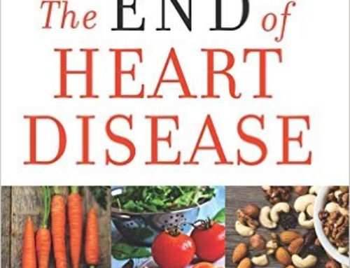 The End of Heart Disease $15.94