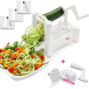 Spiral Kitchen Slicer