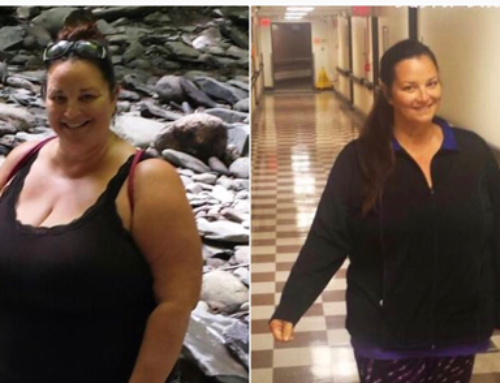 Nutritarian Weight Loss Story – Debi