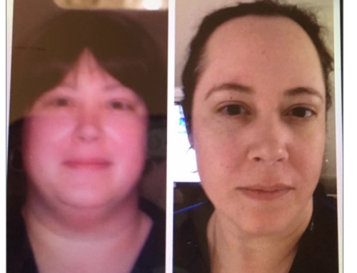 Nutritarian Weight Loss Success Story – Kym Collins