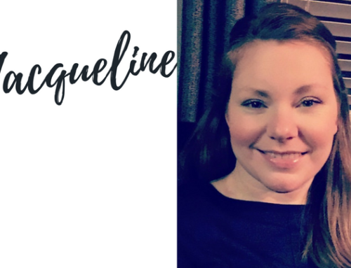 This is Only the Beginning- Jacqueline Week 6
